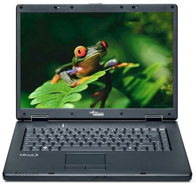 Pc portable Fujitsu siemens amilo li 2727-p2375