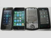 Comment choisir un mobile à ecran tactile ?