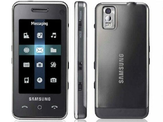 Samsung SGH-F490}