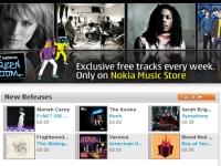 Ouverture du Nokia Music Store pour contrer l'iTunes Store