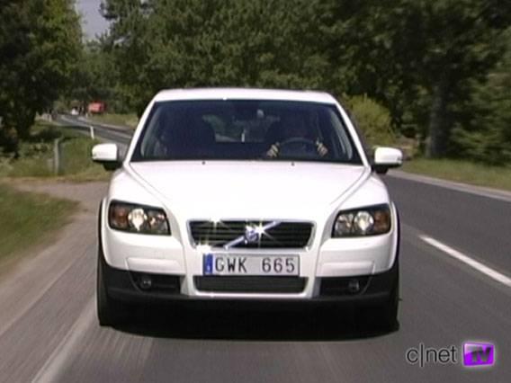 Video : Volvo C30 Powershift}