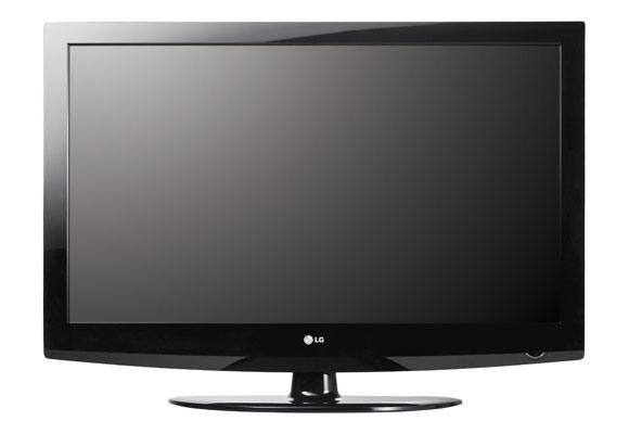 tv lcd lg 42lg3000