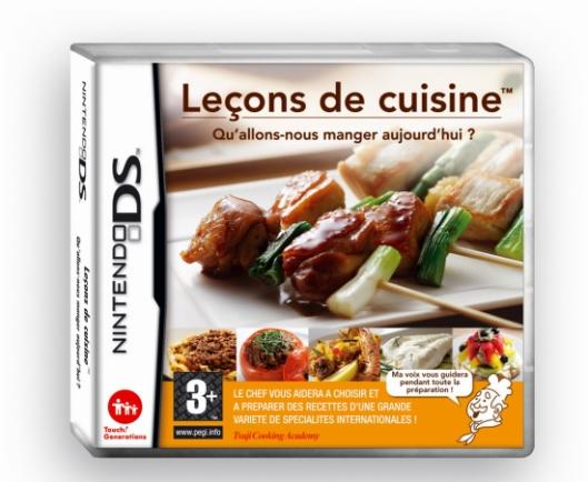 DS cuisine