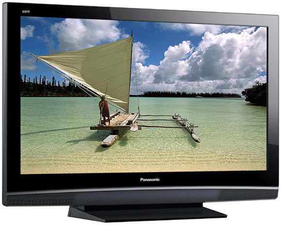 tv plasma panasonic hd ready