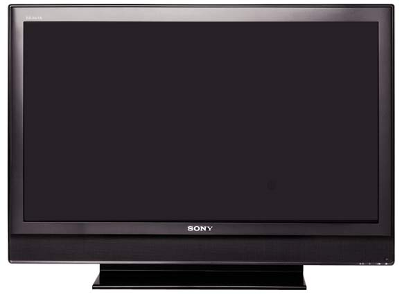 tv lcd 37 pouces sony bravia kdl-37p3000