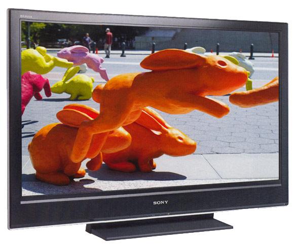 tv lcd full hd sony face 40d3500