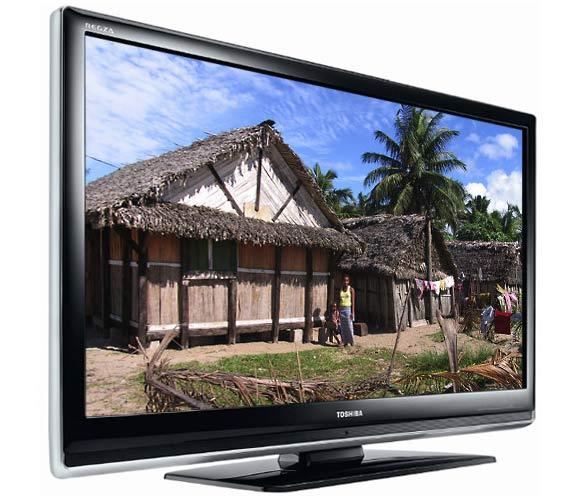tv lcd full hd toshiba regza 37xv515dg