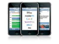 L'iPhone 4G pourrait être disponible à partir d'avril