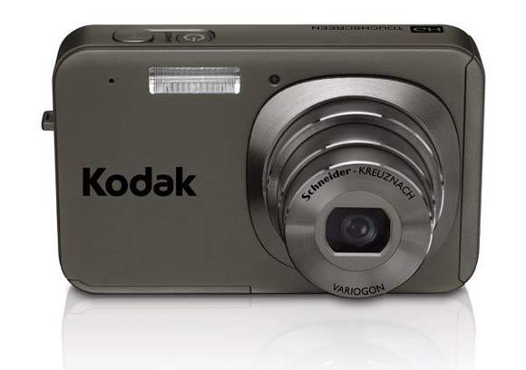 appareil photo à ecran tactile kodak easyshare V1273