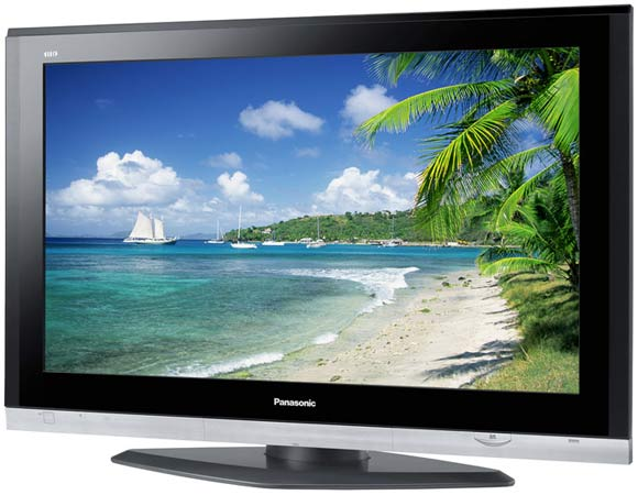 tv plasma hd ready panasonic 42px710e