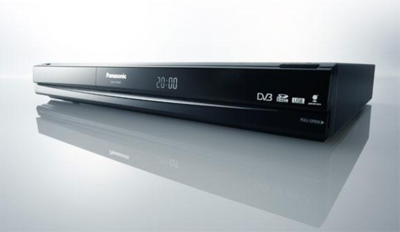 lecteur enregistreur dvd hd