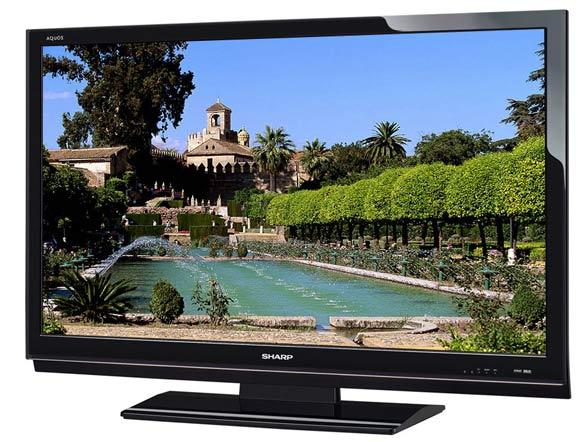 tv sharp lc 46xl2e full hd