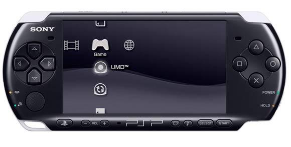 PSP rencontres jeux