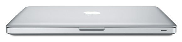 apple macbook aluminium