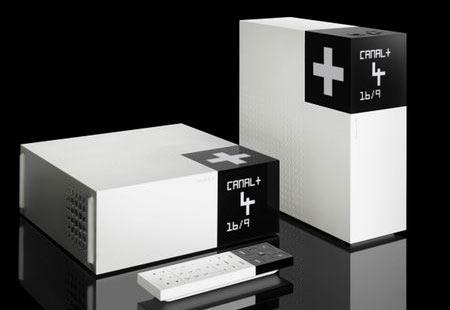 Le Cube Canal+