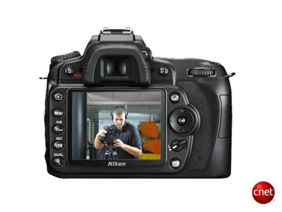Nikon D90}