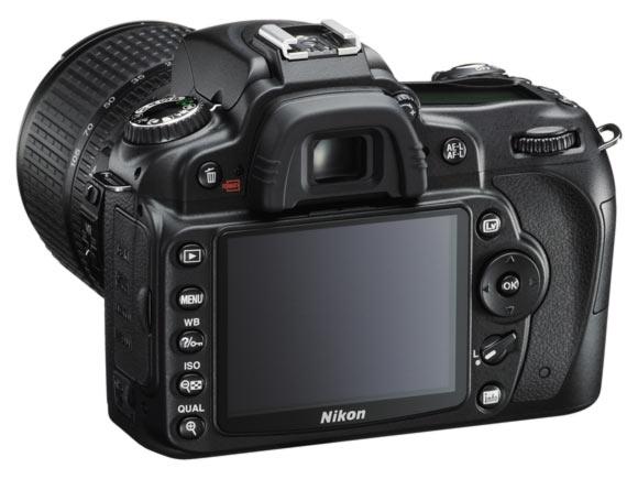 reflex video nikon d90