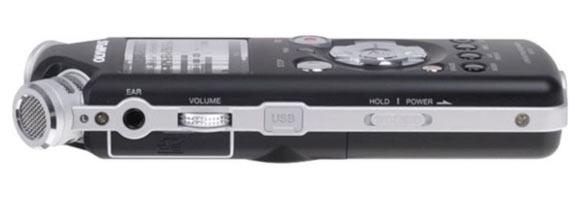 dictaphone enregistreur audio ls10