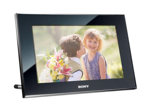 cadre photo numérique hdmi sony v900