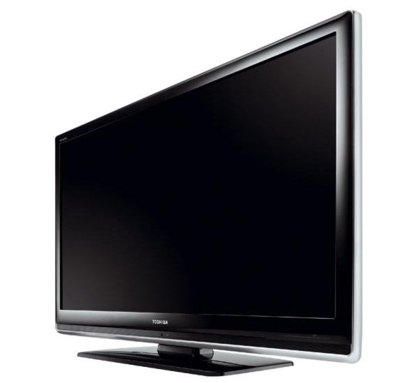 tv full hd tnt hd toshiba 46xv565dg