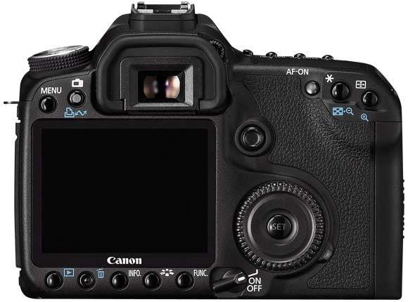 reflex canon eos 50d