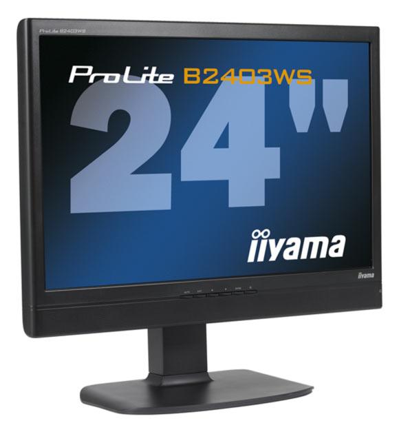 iiyama 24 pouces