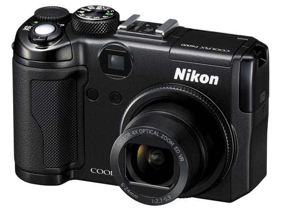 appareil photo nikon gps