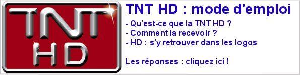 Toute la TNT Hd gratuite