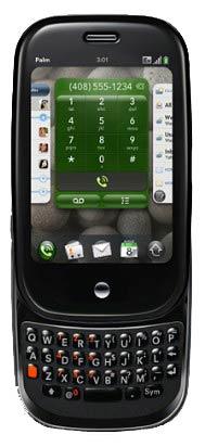Palm Pre avec WebOS