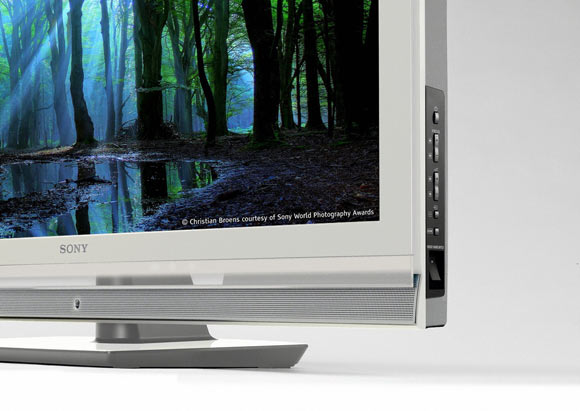 sony tv lcd eco