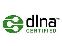 Que se cache-t-il derrière le logo DLNA ?