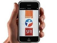 Acheter son iPhone chez Orange, SFR ou Bouygues Telecom ?