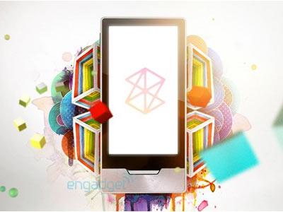 Zune HD (crédit Engadget)