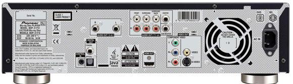 lecteur-blu-ray-pioneer-bdp-51fd-dos