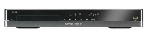 lecteur blu-ray harman kardon bdp10