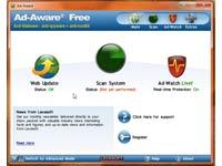 Ad-Aware Free 8.1 : nouvelle version du logiciel anti-espion gratuit