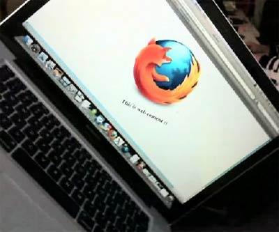 Firefox 3.6 détection orientation de l'écran