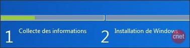 Mise à jour Windows 7