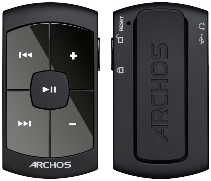 Archos Clipper