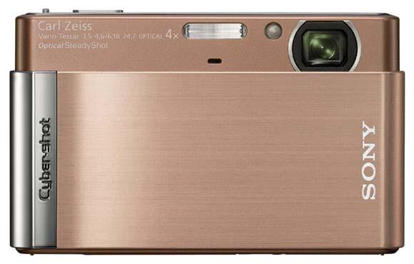 Sony DSC-T90B