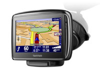 GPS TomTom GO Live