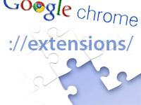 10 extensions pour le navigateur Google Chrome