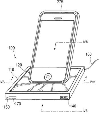 dock universel ipod iphone