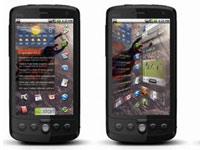 Le HTC Diamond 3 en approche avec Windows Mobile 7 ?