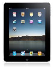 La sécurité sur l'iPad