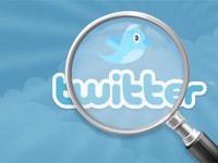 Google permet de rechercher dans les archives de Twitter