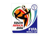 Le calendrier des matchs de la coupe du monde de Football 2010