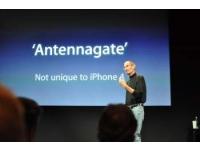 iPhone 4 : pas d'antennagate, mais bumpers gratuits pour tout le monde