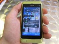 Nokia N8 : précisions sur « l'anti-iPhone 4 » de Nokia