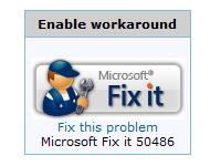Faille Windows : Microsoft propose un patch